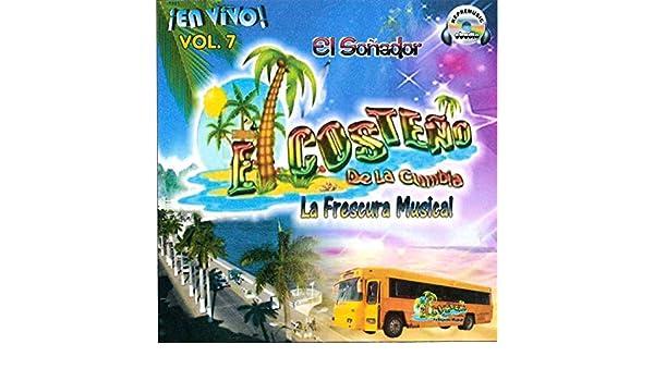 Mi Carrito (En Vivo) by Mike El Costeno de La Cumbia on Amazon Music - Amazon.com