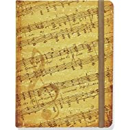 Music Journal (Diary, Notebook)