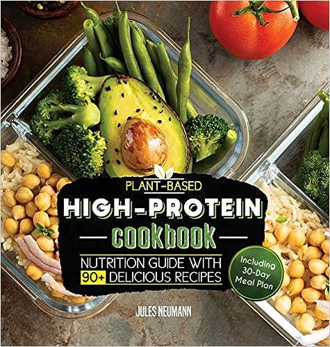 vegan bodybuilding diet recipes with macros
