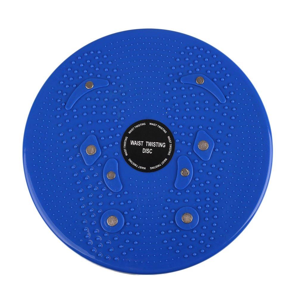Amazon.com : Forfar 1Pc Twist Waist Ankle Body Aerobic Exercise Balance Rotating Board Twisting Waist Disc Figure Twister : Sports & Outdoors