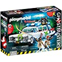 Playmobil Ghostbusters Ecto-1 Vehicle with Figures Playset