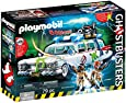 Playmobil 9220 - Ecto-1 Ghostbusters