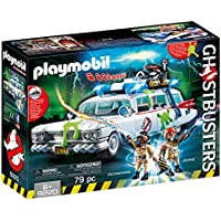 Playmobil Ghostbusters: Ecto-1