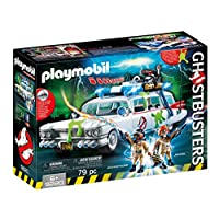 Playmobil - Ecto-1 Ghostbusters (9220)