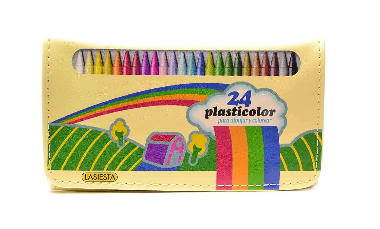 Bolsa para tabaco de liar La Siesta Plasticolor: Amazon.es: Salud y cuidado personal