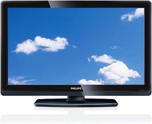 Philips 26PFL3606H/12 - Televisor LCD HD Ready 26 pulgadas: Amazon ...