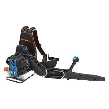 LawnMaster NPTBL31AB Commercial Backpack Leaf Blower
