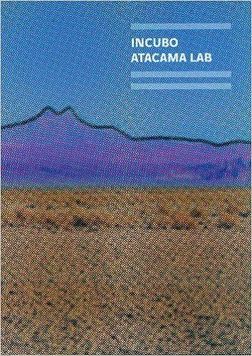 incubo atacama lab english and spanish edition