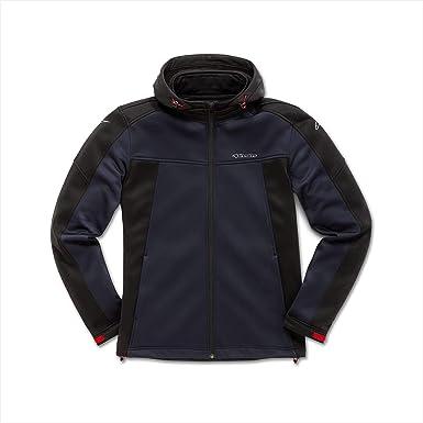 Alpinestars Mens Stratified Jackets,Small,Navy/Black