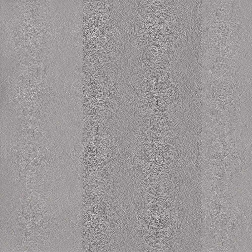 (Aspect Purple/Silver Shimmering Stripe Wallpaper for Walls - Double Roll - By Romosa Wallcoverings)