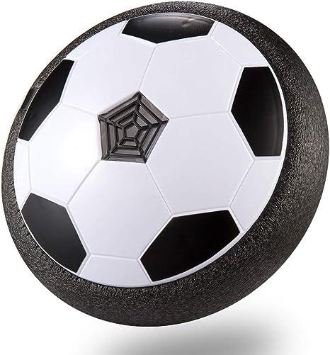 QYEND Kids Toys Hover Juego De Pelota De Fútbol, Hover Football ...