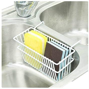Amazon.com: Amaping - Esponja de cocina de acero inoxidable ...