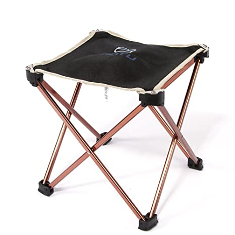 Groovy Amazon Com Sammid Aluminum Folding Camping Portable Chair Ibusinesslaw Wood Chair Design Ideas Ibusinesslaworg