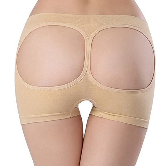 3d3e943fd8 HITSAN INCORPORATION hot Body Shaper as seen on tv Shapers Pants Woman Butt  Lifter Trainer Lift