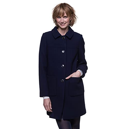 Trench and Coat - Abrigo - para mujer