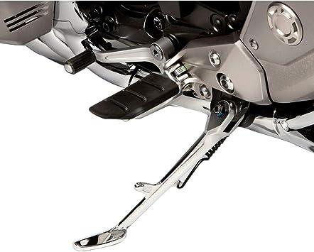 Honda Genuine Accessories Sidestand for 18 GL1800BDCT Chrome