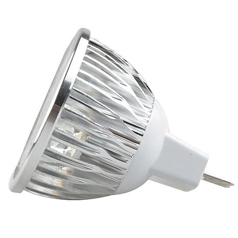 topyao DC12 V ahorro de energía MR16 bombilla LED Spotlight ...