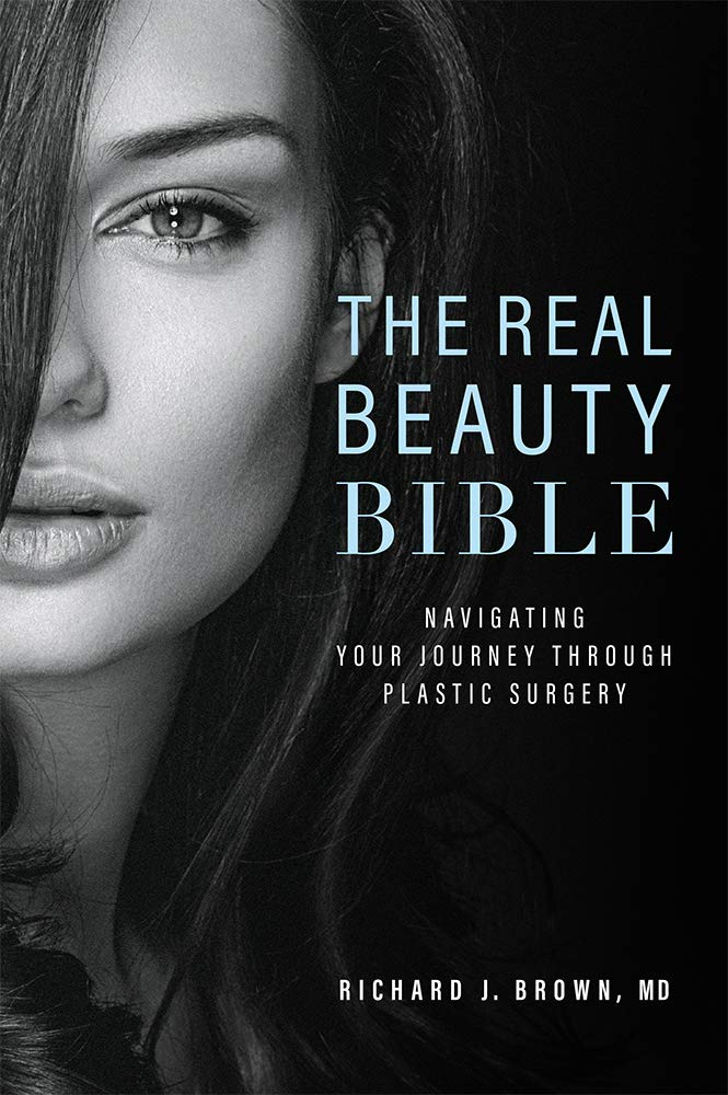 The Real Beauty Bible: Navigating Your Journey Through