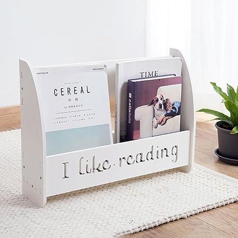 Librerías Estantería Dormitorio de la Sala de Almacenamiento de ...