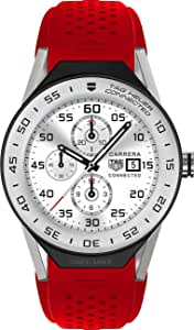 TAG Heuer Connected Modular 41 Men's Smartwatch SBF818001.11FT8033