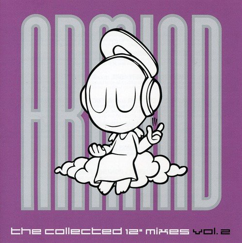 Armind: Collected 12 Mixes ()