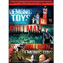 Demonic Toys/Dollman/Dollman vs. Demonic Toys