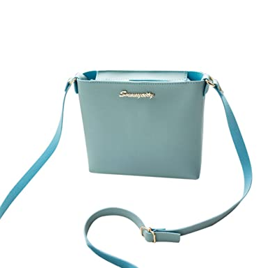 Hot Sale! Mini Fashion Crossbody Bag for Women Leather Messenger Bag Clutch  Shoulder Bags Zipper 1709ac0572cf7