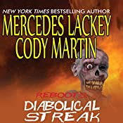 Reboots: Diabolical Streak | Mercedes Lackey, Cody Martin