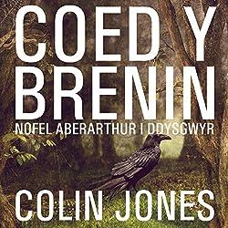 Coed y Brenin [King's Wood]