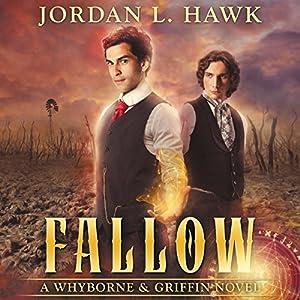Fallow Audiobook