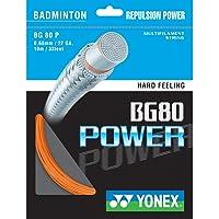 Yonex BG 80 Puissance Badminton String Set