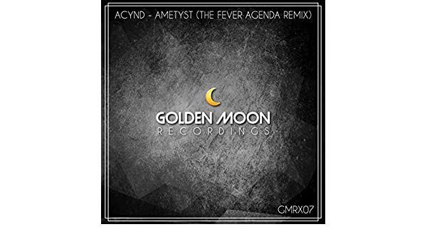 Ametyst (The Fever Agenda Remix) by Acynd on Amazon Music ...