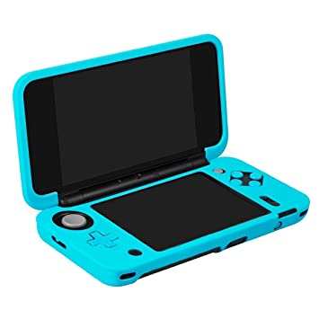 Gosento Nintendo 2DS XL Funda, absorción de Golpes Ultra ...