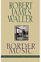 Border Music Hardcover