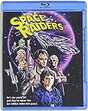 Space Raiders [Blu-ray] [Import]