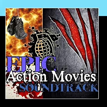 Friday Night At The Movies - Epic Action Movie Soundtracks