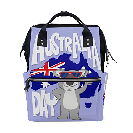 Review Cool Australia Koala Travel
