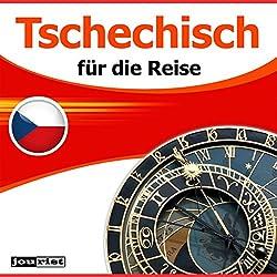 Tschechisch für die Reise