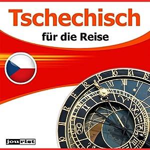 Tschechisch für die Reise Hörbuch