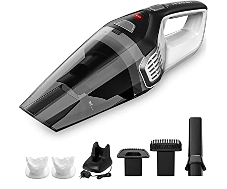 Homasy Portable Handheld Vacuum