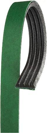 ACDelco K081264HD Specialty Heavy Duty V-Ribbed Serpentine Belt