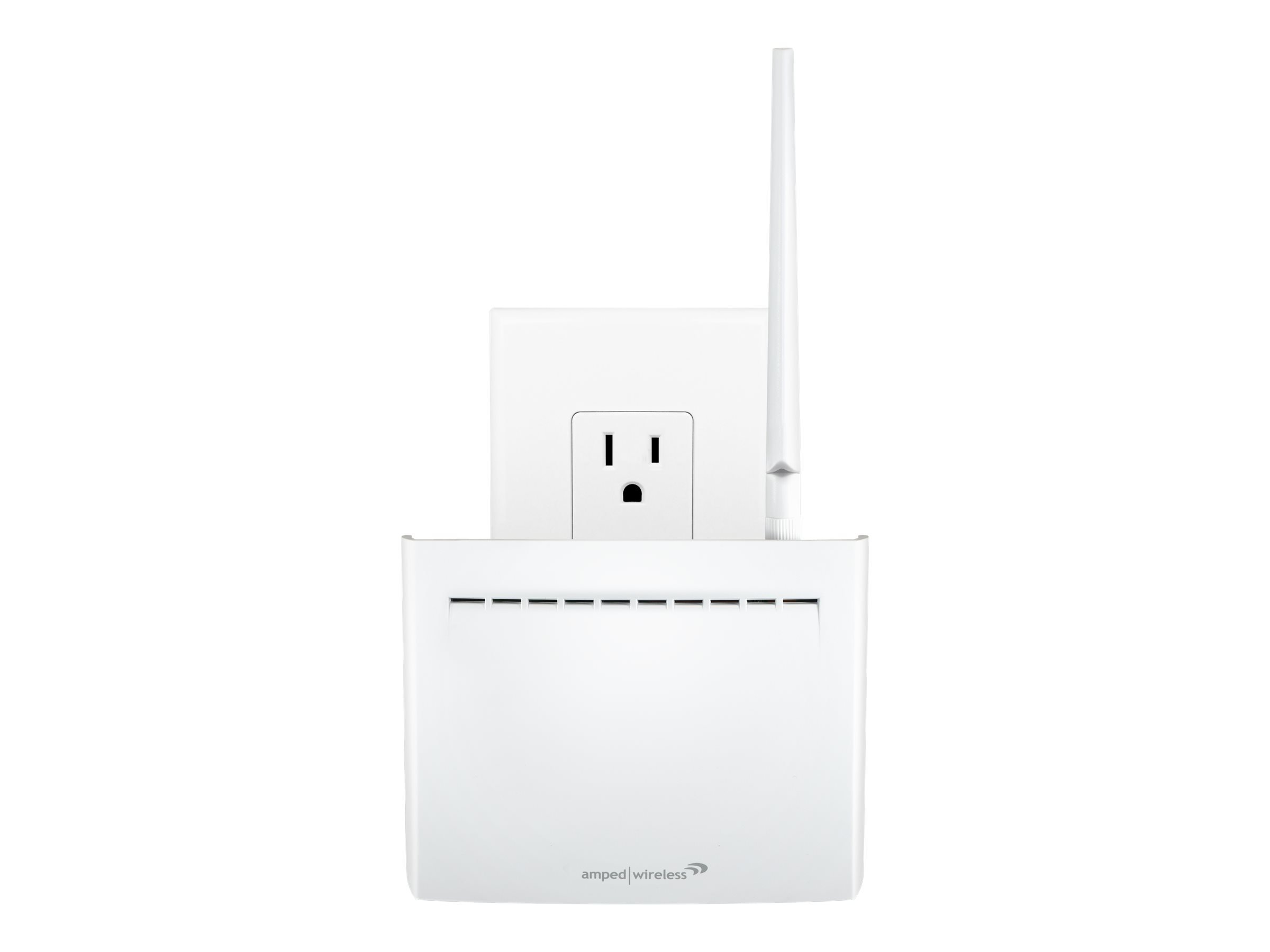 Amped REC33A Wireless High Power Plug-In AC1750 Wi-Fi Range Extender by Amped Wireless (Image #2)