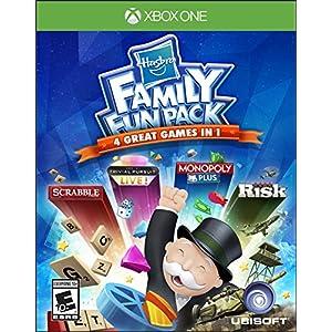 Hasbro Family Fun Pack - Xbox One Standard Edition