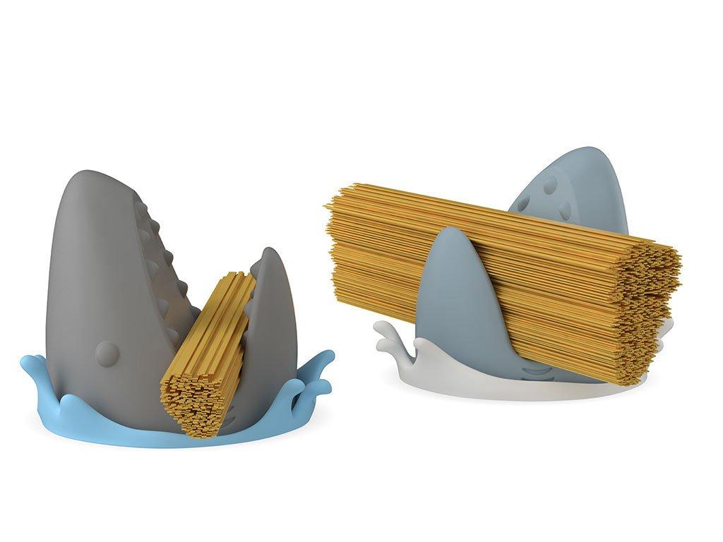 Sharkoodle Spaghetti Measure / Oven mitt Hikalimedia