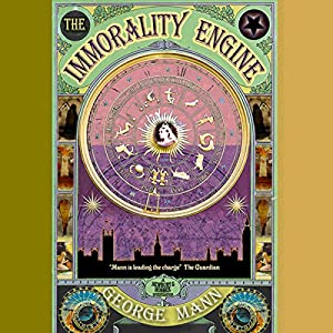 The Immorality Engine Audiobook
