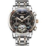 CARNIVAL(カーニバル) 8759G メンズ 機械式 アナログ腕時計 [並行輸入品]