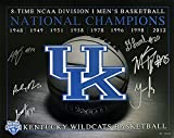 Kentucky Wildcats 2012 Champs Autographed Signed 16x20 Photo - Certified Authentic - Autographed College Photos