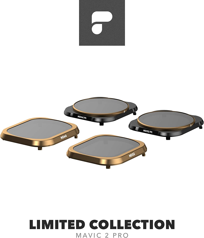 Polarpro Limited Filter Collection Für Dji Mavic 2 Pro Elektronik