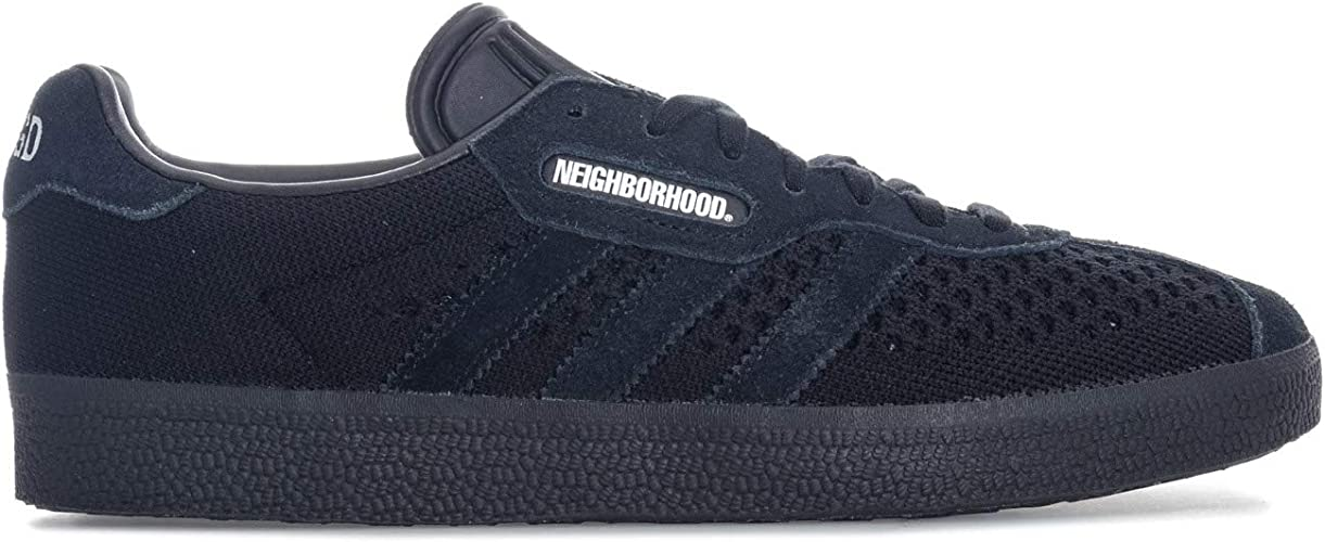 adidas Originals Baskets Neighborhood Gazelle Super Noir