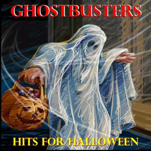 Ghostbusters Hits For Halloween -